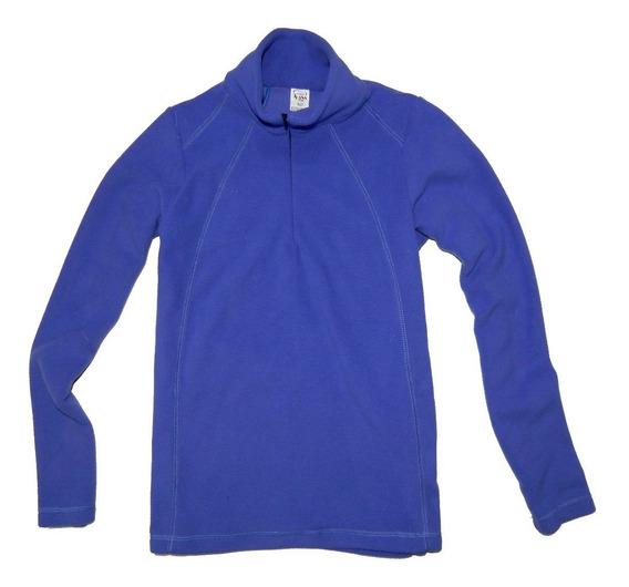 Buzo Mujer Micropolar Antipeeling Bajas Temperatura Jeans710