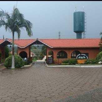 Lindo Terreno Em Ibiuna 1.000 Mts Condomínio Fechado Ligue !