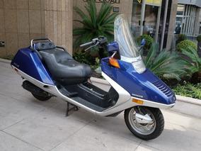 Honda Helix 250 1987