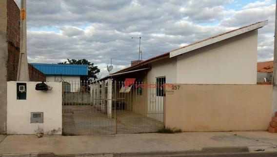 Casa À Venda, 70 M² Por R$ 210.000,00 - Bela São Pedro - São Pedro/sp - Ca0660