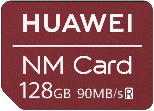 Huawei Nano Memory Tarjeta De Memoria 128 Gb