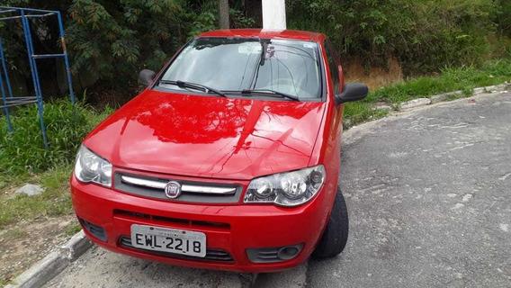Fiat Palio 1.0 Fire Economy Flex 3p Básico Direção Mecânica.