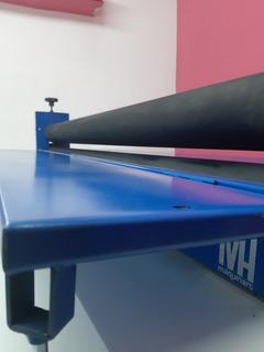 Laminadora Manual En Frio 160cm