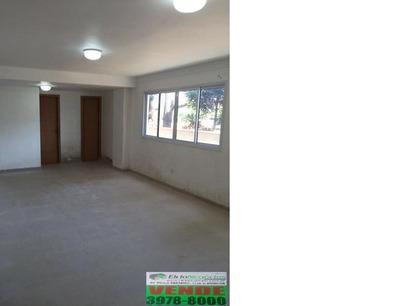 Apartamento Para Venda, 2 Dormitórios, Vila Irmãos Arnoni - São Paulo - 517