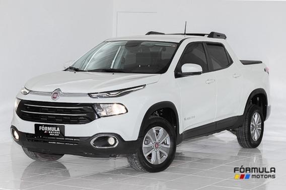 Fiat Toro Opening Edtion Plus 1.8 2017 Branca