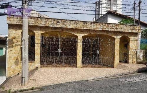 Terreno À Venda, 372 M² Por R$ 1.150.000,00 - Vila Valparaíso - Santo André/sp - Te0073