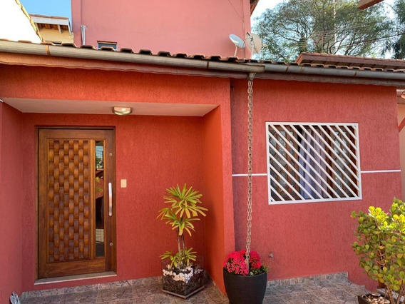 Sobrado À Venda, 206 M² Por R$ 532.000,00 - Jardim Santa Clara - Guarulhos/sp - So3426