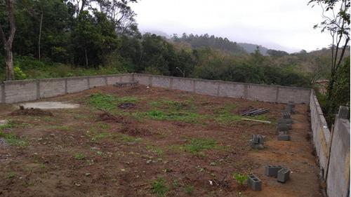 Terreno Venda Sao Sebastiao - Sp - Jaragua - 4165