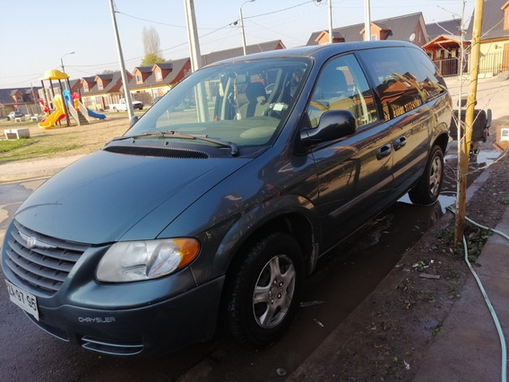 Chrysler Caravan Full Oportunidad!