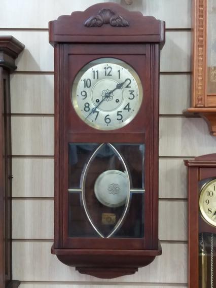 Relógio De Parede Antigo Junghans / Masson Frete Grátis