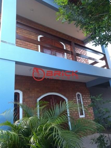 Casa Duplex De 3 Quartos Em Jaconé, Saquarema/rj - Ca00813 - 33614324