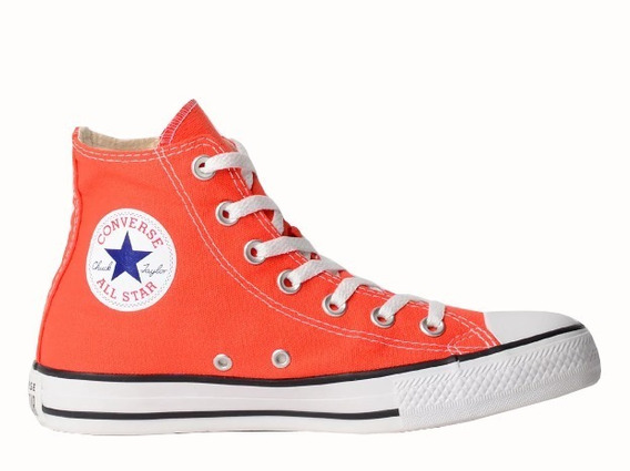 Tênis Converse All Star Ct Cano Alto Adulto