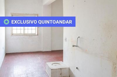 Studio No 1º Andar Com 1 Dormitório - Id: 892928507 - 228507