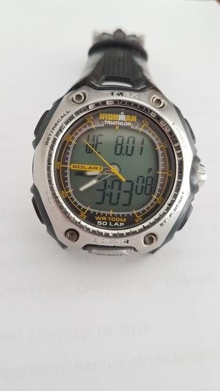 Relógio Timex Ti5g681 Solar