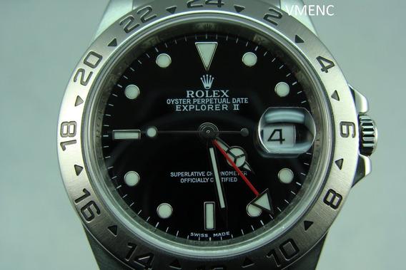 Rolex Explorer Ii Ref. 16570t