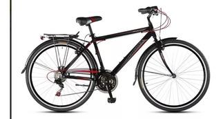 Bicicleta Rod 28 Aurora Spillo Aluminio Recien Llegada Works