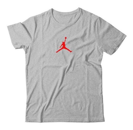 Camisa Camiseta Blusa Masculina Jordan Air Lançamento Tumblr