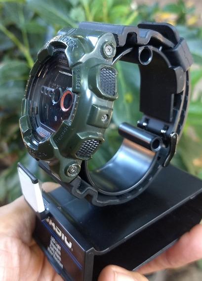 Reloj, G Shock Resist Gd - 100 Usado