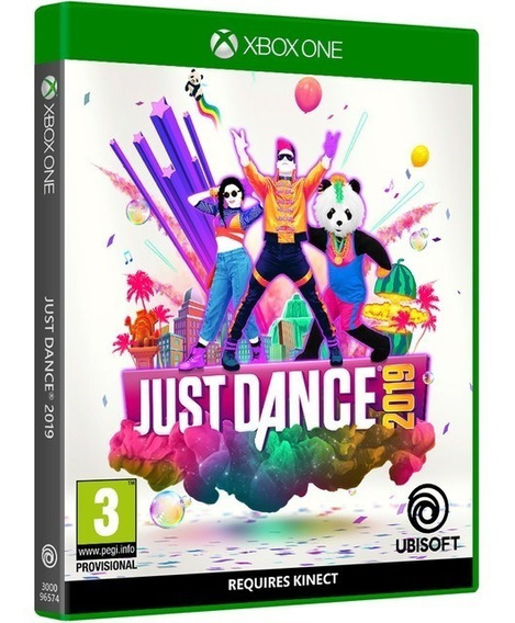 Jogo Just Dance 2019 Xbox One Mídia Digital Online