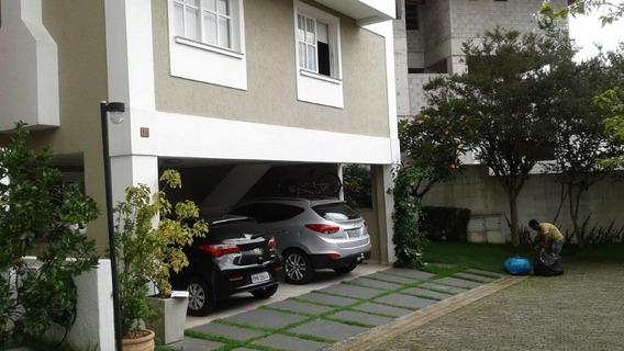 Casa Condominio Vila São Francisco - 353-im211246