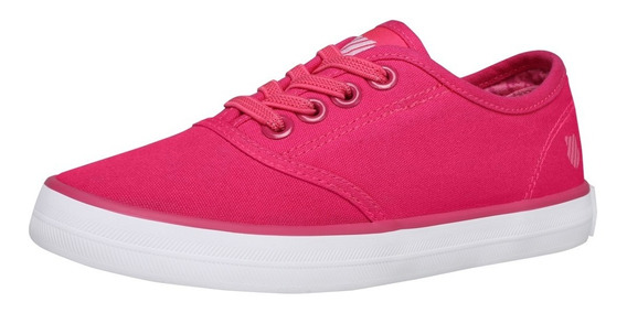 Tenis K-swiss Beverly Chic Children