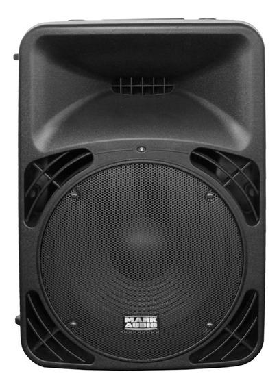 Caixa De Som Ativa Mark Audio 12