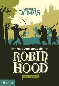 As Aventuras De Robin Hood - Edição Comentada