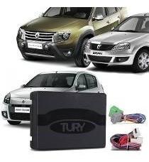 Modulo Levantador Subida Vidro Renault Duster 2013 4 Portas
