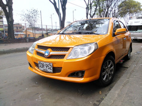 Taxi Geely Excenlente Estado Full Equipo, Negociable