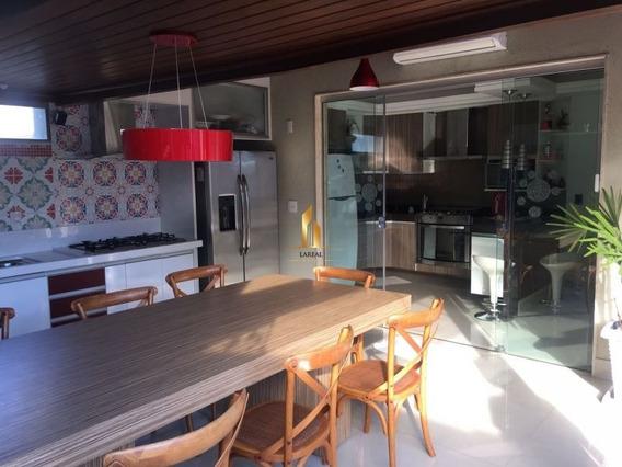 Casa Duplex Alto Padrão No Condomínio Itatiaia Aldeia Parque - 16697