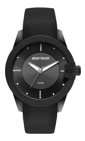 Relógio Mormaii Feminino Pulseira Silicone Mo2036im/8p
