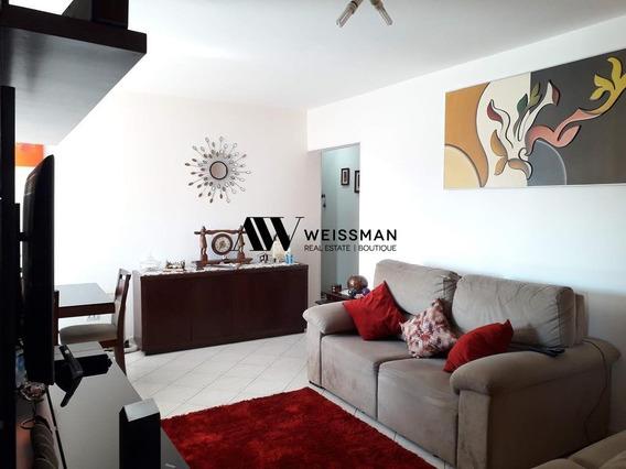 Apartamento - Sacoma - Ref: 5432 - V-5432