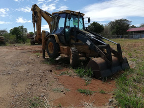 Se Vende Retro Excavadora 432d Caterpillar