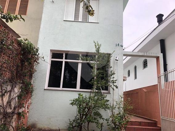 Casa-são Paulo-vila Madalena | Ref.: 353-im490329 - 353-im490329