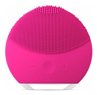 Foreo Luna Mini 2 Facial Cleansing Brush, Gentle Exfoliation