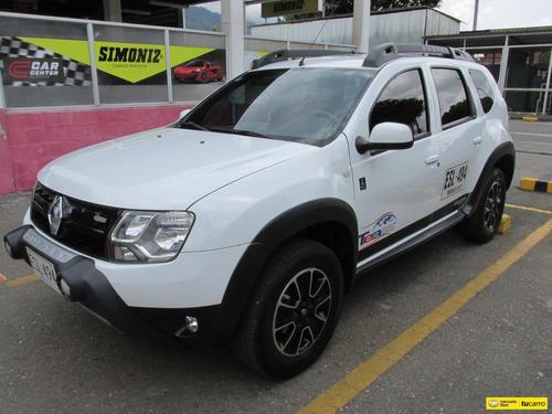 Renault Duster Dynamique Dakar