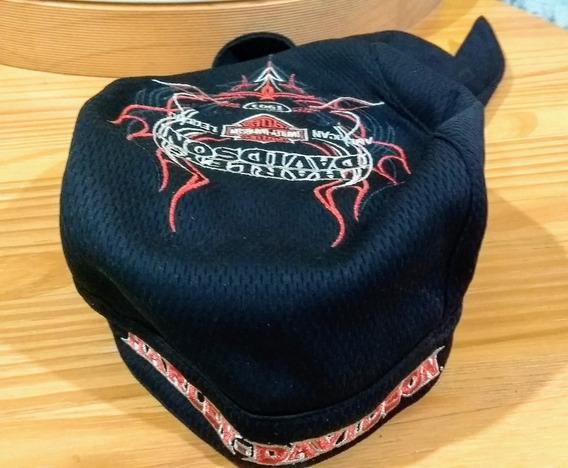 Bandana Harley Davidson Original