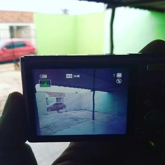 Câmera Fotografica Digital Sony Cybershot Dsc W330