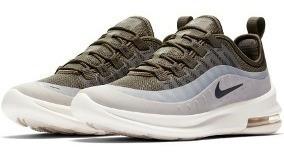 Zapatillas Nike Air Max Axis Nuevas Us10
