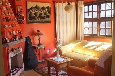 Casa Condominio - Cantegril - Ref: 393055 - V-li261106