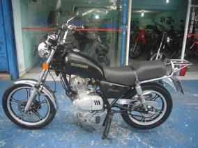 Suzuki Intruder 125 Ano 2007 Preta R$ 4.499 ( 11 ) 2221.7700