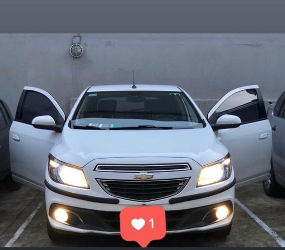 Chevrolet Onix Ltz At
