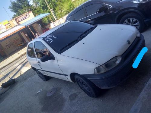 Fiat Palio Ed