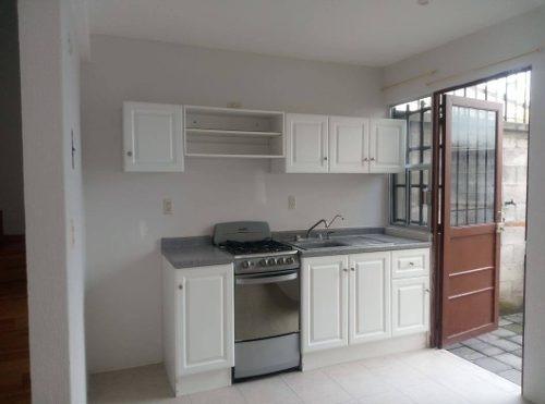 Casa En Renta Sara Garcia , Isidro Fabela
