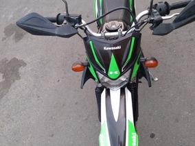 Kawasaki Klx 150l 2015