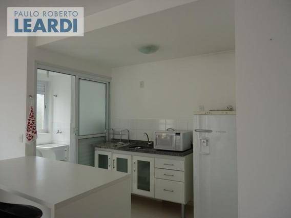 Apartamento Morumbi - São Paulo - Ref: 378752