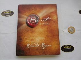 Livro O Segredo - Usado Perfeito - Mv4oo