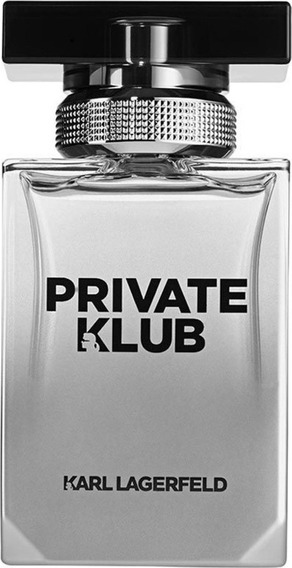 Perfume Private Klub Pour Homme 50 Ml - Karl Lagerfeld - Sem Caixa - Original