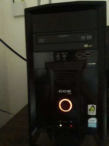 Computador Cce