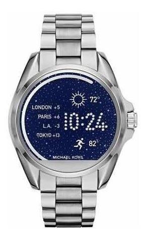 Relógio Masculino Digital Michael Kors
